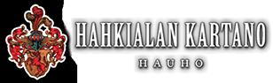 Hahkiala logo vaaka